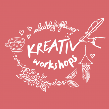 Kreativ-Workshops im tibits Darmstadt
